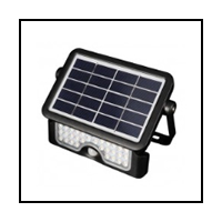 Éclairage solaire pas cher -  simradio.fr