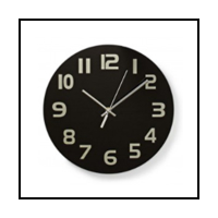 Horloges & alarmes