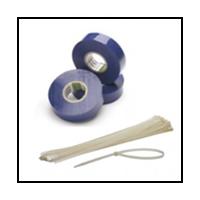 Ruban adhésif & serre-câbles