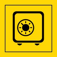 Coffre-forts & détecteurs de faux billets