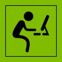 ergonomie bureau à distance