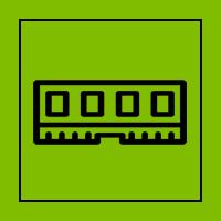 Barrette mémoire -   Composant PC