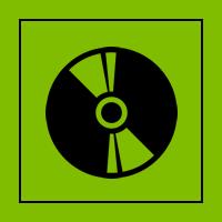 Disque CD/DVD